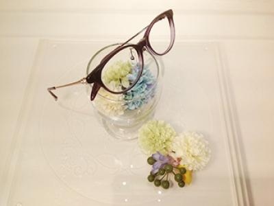 岡山タカシマヤ メガネサロンの求人画像