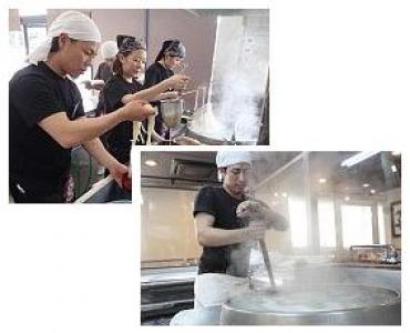 こだわり麺や 宇多津店の求人画像