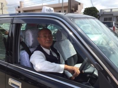 富士タクシー株式会社の求人画像