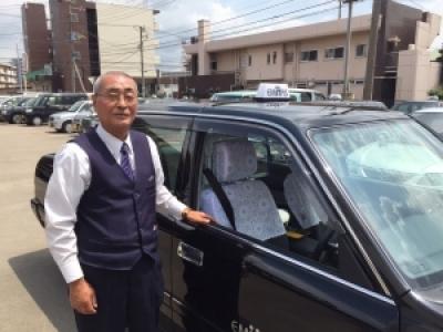エミタスタクシー成田株式会社 北総営業所の求人画像