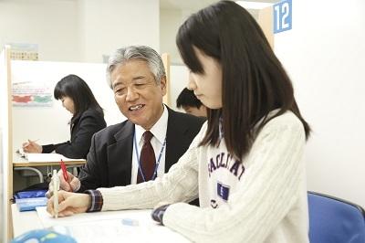 明光義塾 魚住教室の求人画像