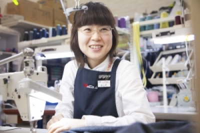 ママのリフォーム イト-ヨ-カド-甲子園店の求人画像