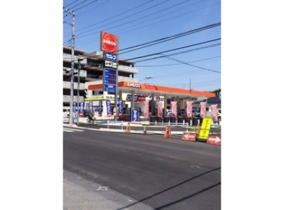 ENEOSセルフ岡山富田◆4284の求人画像