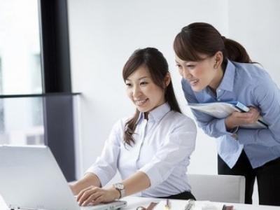 オリコ 東京第一オフィスの求人画像