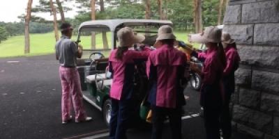 STゴルフシステムズ株式会社(東松山カントリークラブ )の求人画像