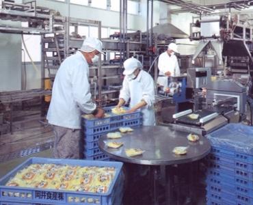 岡井食産株式会社の求人画像