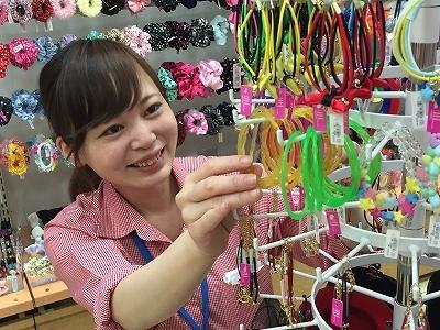 スペース田中 フジグラン十川店の求人画像