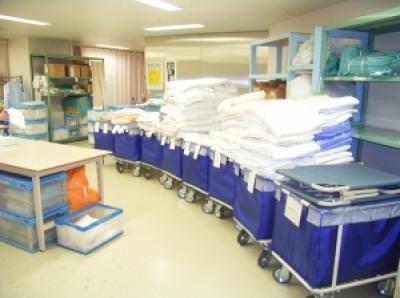 茅ヶ崎徳洲会病院の求人画像