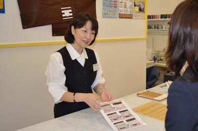 ライフクリーナー コープ中山台店/株式会社ナイスの求人画像
