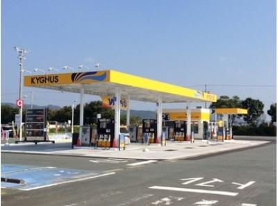 キグナス石油 ラ・ムー津山SS◆4070の求人画像