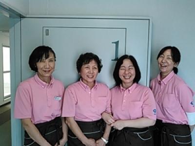 豊田自動織機 誠美寮の求人画像