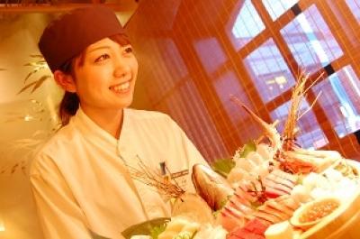 日本海庄や 浜松町北口店の求人画像