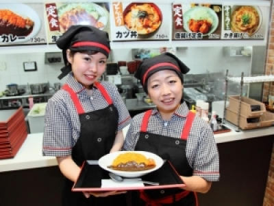 ごはんどき那須塩原店の求人画像