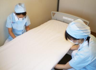 聖マリアンナ医科大学病院の求人画像