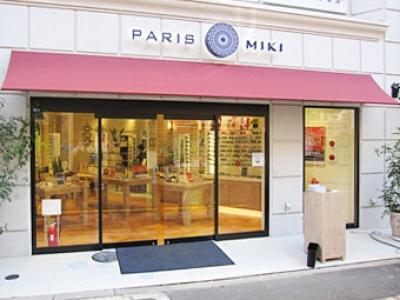 パリミキ 八王子店の求人画像