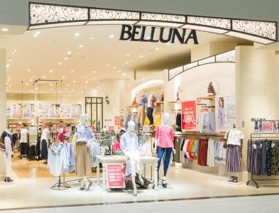 BELLUNA イオンモール広島祇園店の求人画像