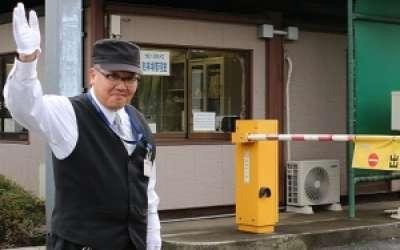 タイムズサービス 大阪大学吹田キャンパス駐車場の求人画像