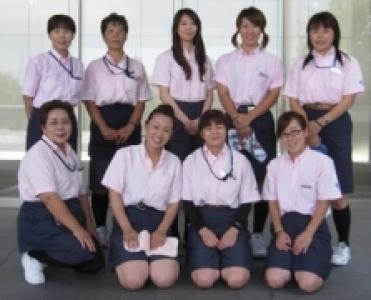豊田自動織機長草工場 (株式会社エスケイエム)の求人画像