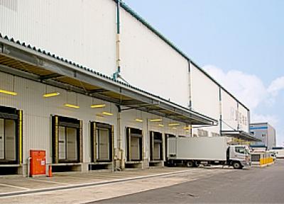 NTSロジ 浦安センターの求人画像