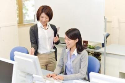 オリコ 大阪クレジットセンターの求人画像