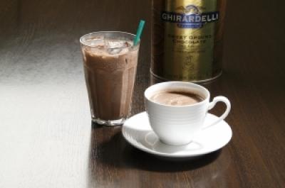 リエコーヒーの企業内カフェの求人画像