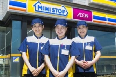 ミニストップ 三木平木店の求人画像