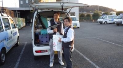ケアサービス川崎店の求人画像