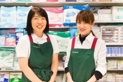 鳥取県立厚生病院内売店の求人画像