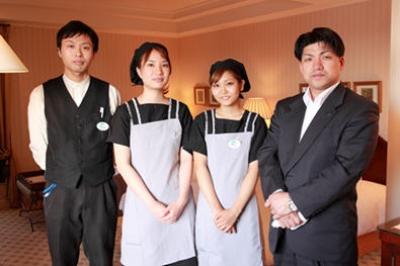 東京事業所 ホテルの求人画像