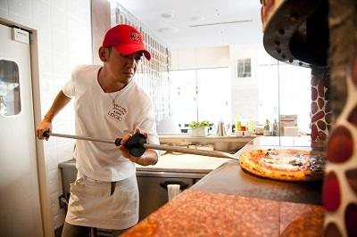 Trattoria Pizzeria LOGIC Ikebukuro店の求人画像