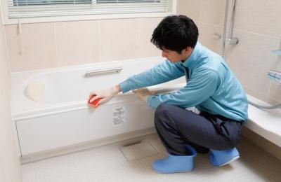 ダスキン赤坂見附店 サービスマスターの求人画像