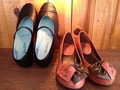 神戸旅靴屋 川越店の求人画像
