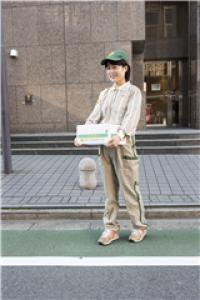 ヤマト運輸(株)井草支店の求人画像