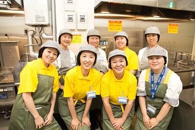 西友 下総中山店 若菜の求人画像
