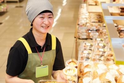 西友 ピア・タウン店 若菜の求人画像
