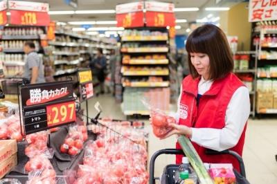 西友 錦糸町店の求人画像