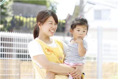 京都双岡病院の病院内保育所の求人画像