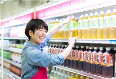 ダイソー ジョイント久留米東合川店の求人画像