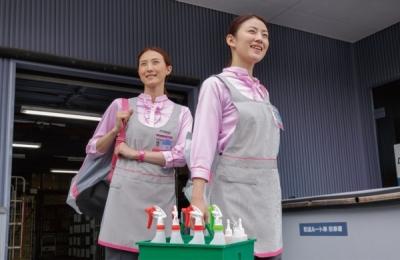 ダスキン奥沢北店の求人画像