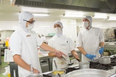 エームサービスジャパン株式会社 伊藤ハム西宮工場-1306の求人画像