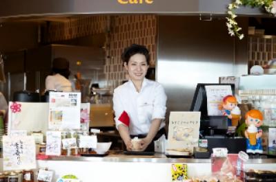 エームサービスジャパン株式会社 川崎汽船本社-5179の求人画像
