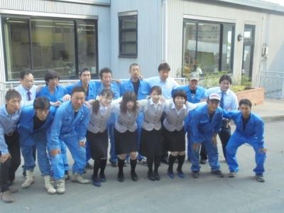 株式会社あずさ環境保全 上田工場の求人画像
