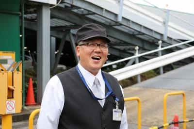 タイムズサービス株式会社 大阪市立中央図書館駐車場の求人画像