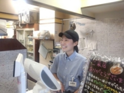 カレーハウスCoCo壱番屋港区溜池山王駅前店の求人画像