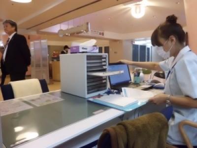 千葉メディカルセンターの求人画像
