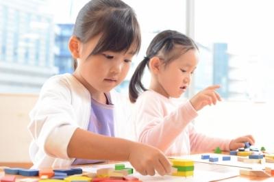 幼児教育 チャイルド・アイズ 勝どき校の求人画像