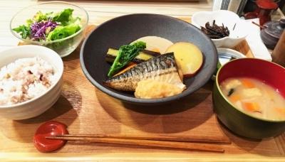稲沢市大矢町の老人ホーム内食堂の求人画像