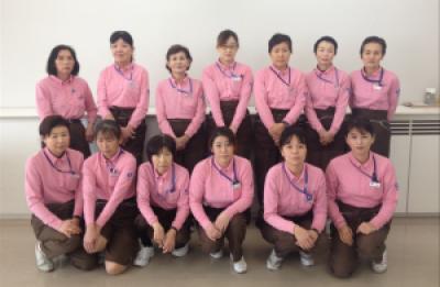 豊田自動織機 共和工場の求人画像