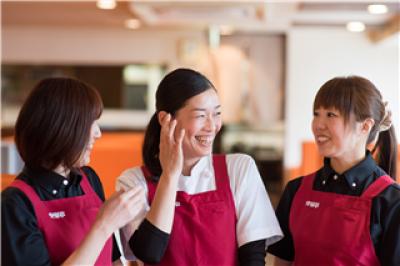 焼肉レストラン安楽亭 江戸川中央店の求人画像