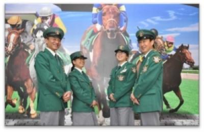 競馬セキュリティサービス株式会社 新潟営業所の求人画像